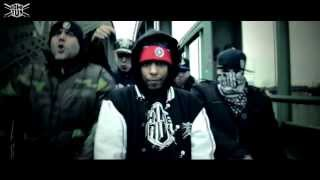 Snowgoons ft Dope D.O.D. - Guillotine Rap (Dir by Home Run) w/ Lyrics