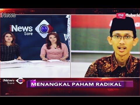 Persiapan GP Ansor Gelar Peringatan Maulid Nabi - iNews Sore 22/11
