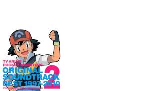 1999 2001 m29 pocket monsters original soundtrack best 1997 2010 vol2