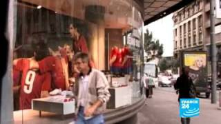 "Les Bleus attendus de pied ferme au ""Marakana"" de Belgrade"
