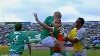 Guarani 2 x 1 Juventude (Campeonato Brasileiro Série B 2009)