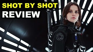 Rogue One Trailer REVIEW & BREAKDOWN