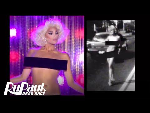 The Queens Choose Their Favorite Runway Look | RuPaul's Drag Race All Stars 4