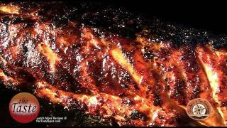How To Grill A Pork Loin