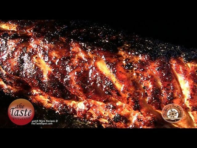 How to bbq pork tenderloin recipe