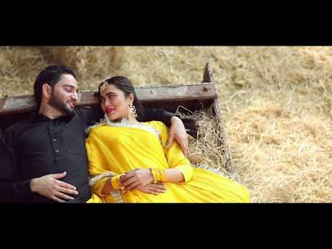 Best Punjabi Pre wedding Jagdev weds kulwinder