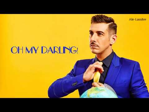 Francesco Gabbani-Pachidermi e Pappagalli Lyrics (Sub Ita/En