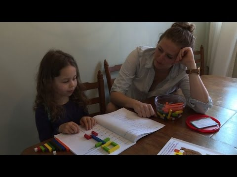 Homeschooling gains steam as US debates school choice