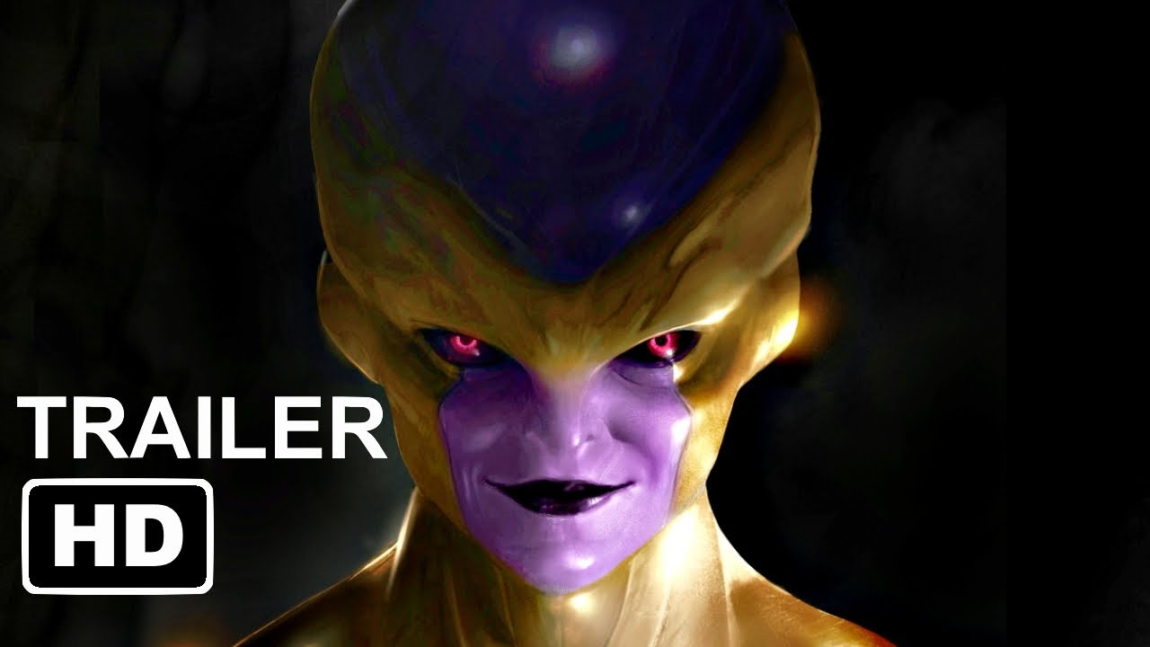 "Download Dragon Ball Z: The Movie (One Last Battle) Teaser Trailer (2021) Film ""Toei Animation"""