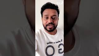Karamjit Anmol Best Wishes For Saadi Marzi | Releasing In Cinemas On 25th Jan 2019