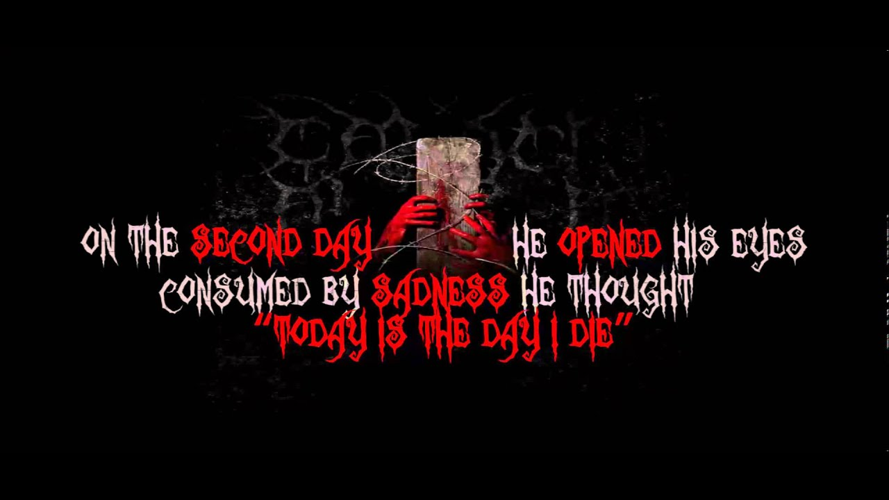 Carach Angren - Bitte totet mich Lyrics HQ - YouTube