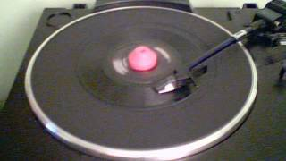 UB40 - Red Red Wine (Extended Version) - 45 RPM