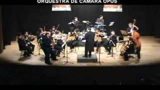 Pout-Porrit Tom Jobim - Orquestra de Câmara OPUS e Derico