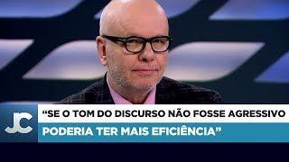 Marcelo Tas Fala Sobre O Discurso De Bolsonaro Na Onu