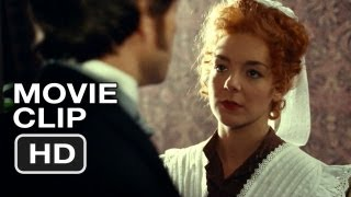 Hysteria CLIP - Molly The Lolly (2012) Maggie Gyllenhaal Movie HD