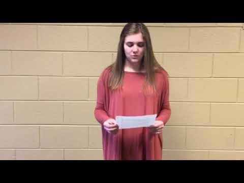 Ozark Christian College: Richardson Dean's Scholarship Video