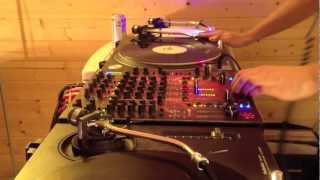 3 Deck Drum and Bass Mix no.2 by DJ Mish Mash
