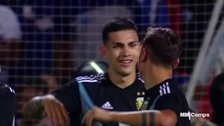 Argentina vs Mexico 2 x 0 ♛Short Highlights♛ 21/11/2018