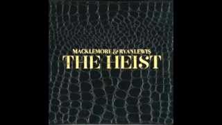 Macklemore and Ryan Lewis-Wing$