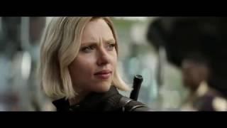 Мстители:  Война бесконечности (русский трейлер) МАЙ 2018