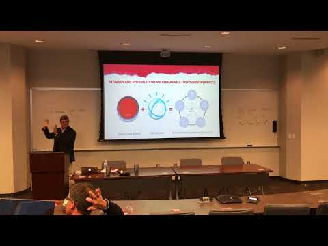 Atlanta Electronic Commerce Forum Presentation Pt. 2