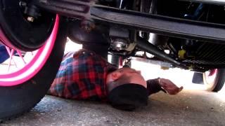 Prep 277-Terry Bride Racing Engines Richmond BC