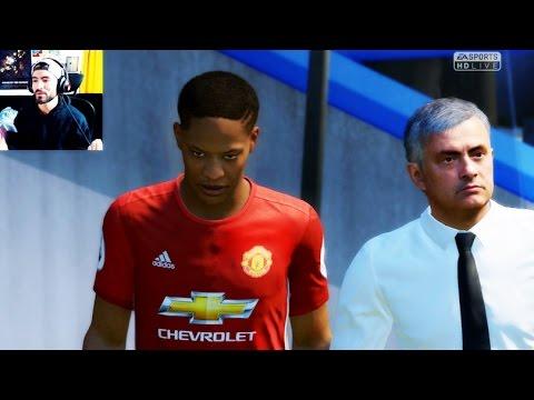 FIFA 17 MI CARRERA - EL CAMINO - FIFA 17 DEMO GAMEPLAY