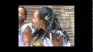 Queen Solomona - Eyaweh Kumba Ma