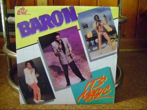 Sweetness is My Weakness - Baron
