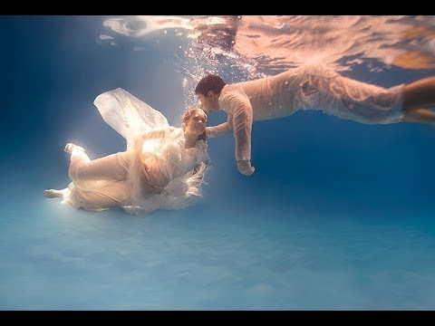 Vídeo Ensaio fotografico para casamento