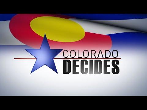 Colorado Decides: Proposition 107