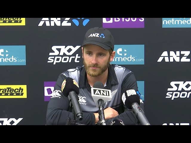 Great to go through tight matches and come out on top - Williamson