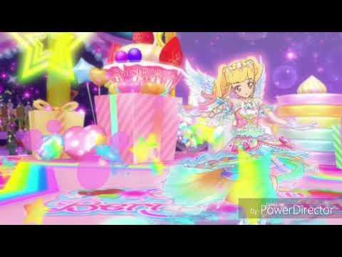 Anime  ~~  Aikatsu Stars  We Are Stars