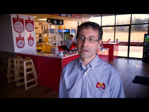 Marcos Pizza Business Testimonial