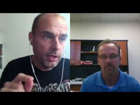 Episode 51 - L.A. KISS co-owner Brett Bouchy (raw video)