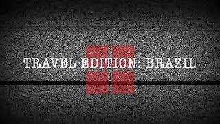 Film Insiders Travel Edition: Florianópolis, Brazil