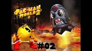 Pacman World 2 - Episode 2 - Johnny-Boy