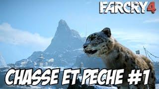 Far Cry 4 - La chasse Exotique | Qui part à la chasse ... | HS 1
