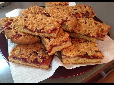 Творожное печенье рецепты