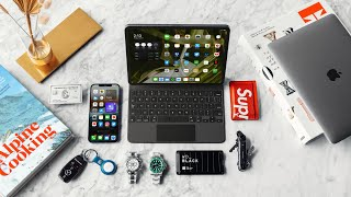 My Tech Everyday Carry 2021 (EDC)