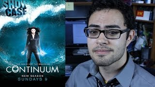 Continuum Season 3 Episode 13 Finale Review