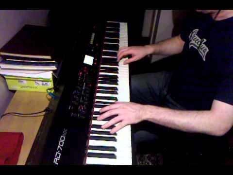 Ligeti - Musica ricercata - 4. Waltz