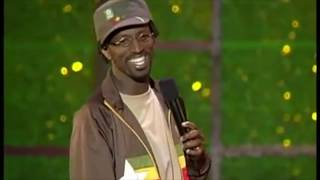 Rickey Smiley & George Wallace Joke On Each Other's Mother