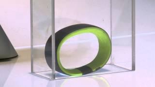 HTC Grip - kolejna opaska fitness na targach - MWC 2015