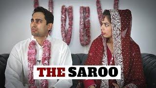"""""""The Saroo"""" By Danish Ali"""