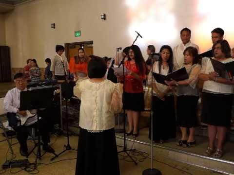 Saint San Lorenzo Ruiz Feast Day celebration P.2