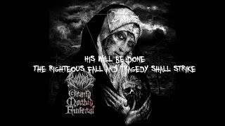 Bloodbath - Church of Vastitas (lyric video)
