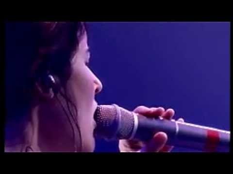 Peter Gabriel & Paula Cole / Don't Give Up