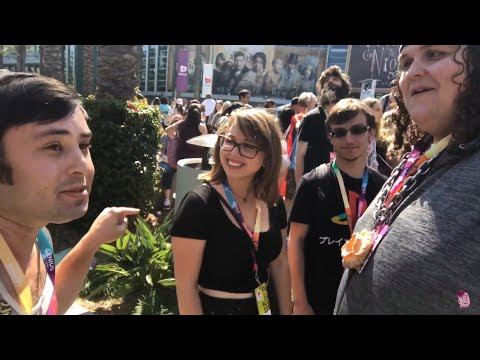 Showing Laci Green, Chris Ray Gun, & Billy The Fridge Something I Shouldn't Have