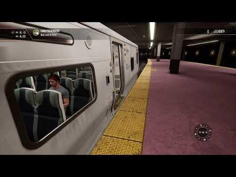 Train Sim World 2- LIRR Update |
